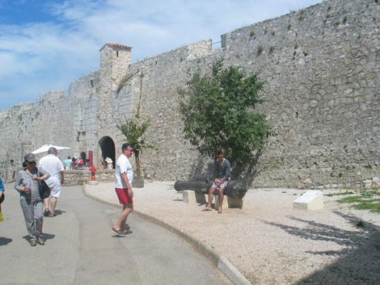 St Marguerite castle